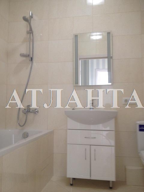 Продается 1-комнатная квартира на ул. Жемчужная — 39 000 у.е. (фото №10)