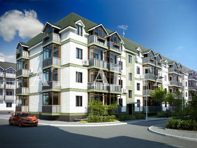 Продается 1-комнатная квартира в новострое на ул. Либкнехта Карла — 18 000 у.е.
