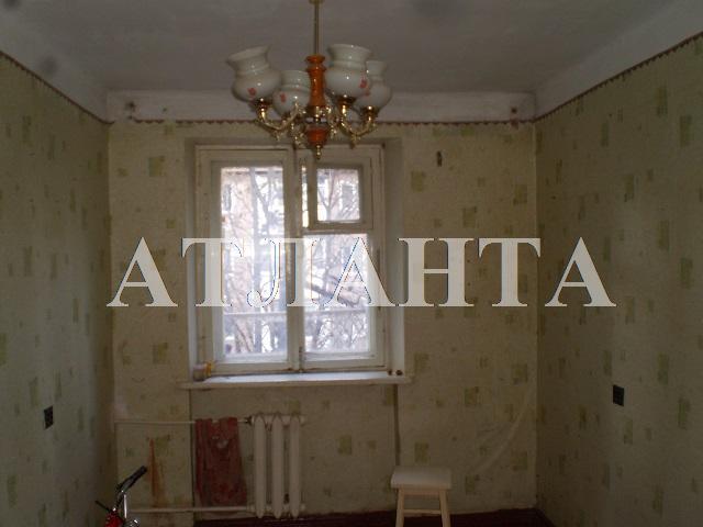 Продается 1-комнатная квартира на ул. Космонавтов — 7 500 у.е.