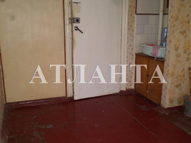 Продается 1-комнатная квартира на ул. Космонавтов — 7 500 у.е. (фото №2)