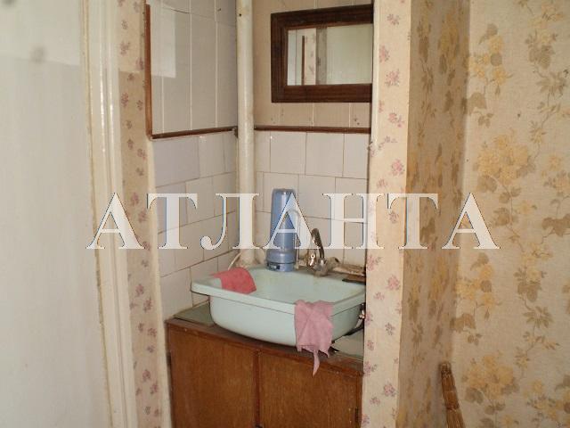 Продается 1-комнатная квартира на ул. Космонавтов — 7 500 у.е. (фото №3)