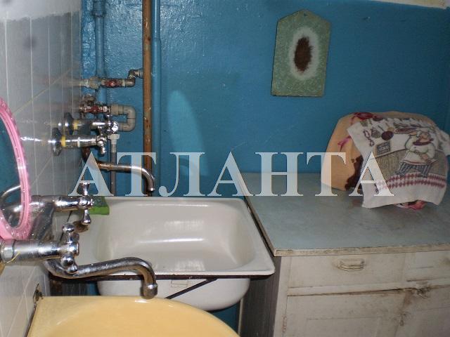 Продается 1-комнатная квартира на ул. Космонавтов — 7 500 у.е. (фото №6)