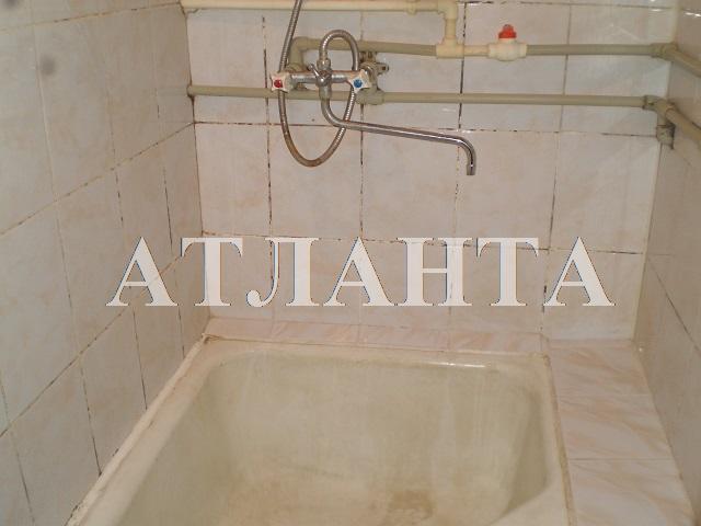 Продается 1-комнатная квартира на ул. Космонавтов — 7 500 у.е. (фото №7)