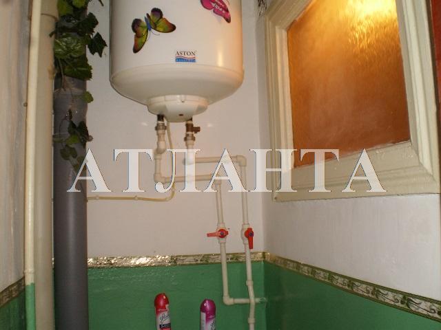 Продается 1-комнатная квартира на ул. Космонавтов — 7 500 у.е. (фото №8)