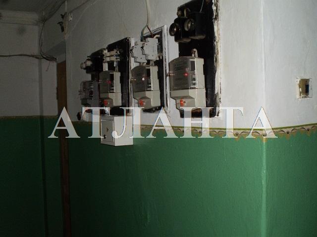 Продается 1-комнатная квартира на ул. Космонавтов — 7 500 у.е. (фото №9)