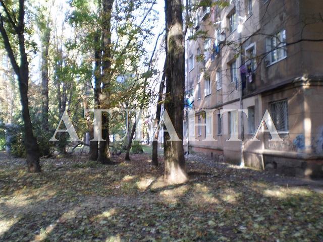 Продается 1-комнатная квартира на ул. Космонавтов — 7 500 у.е. (фото №12)