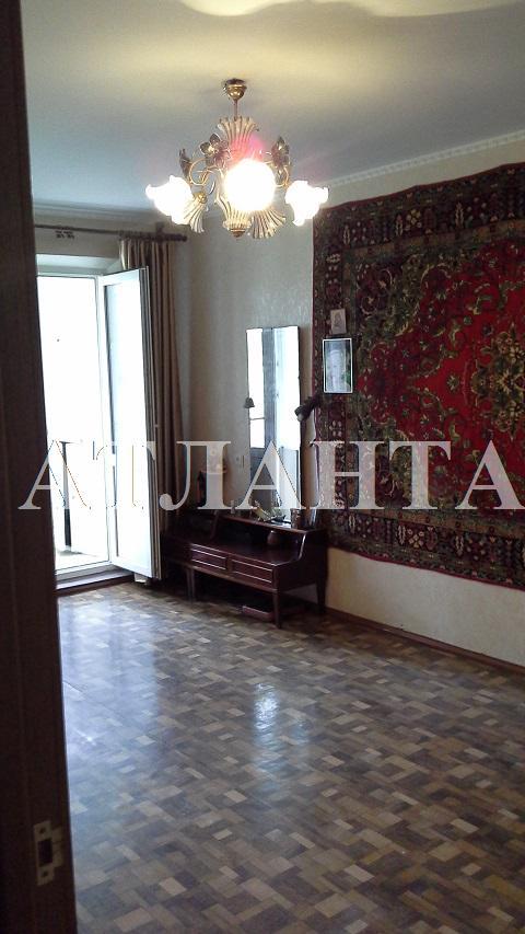 Продается 3-комнатная квартира на ул. Маршала Жукова — 40 000 у.е.