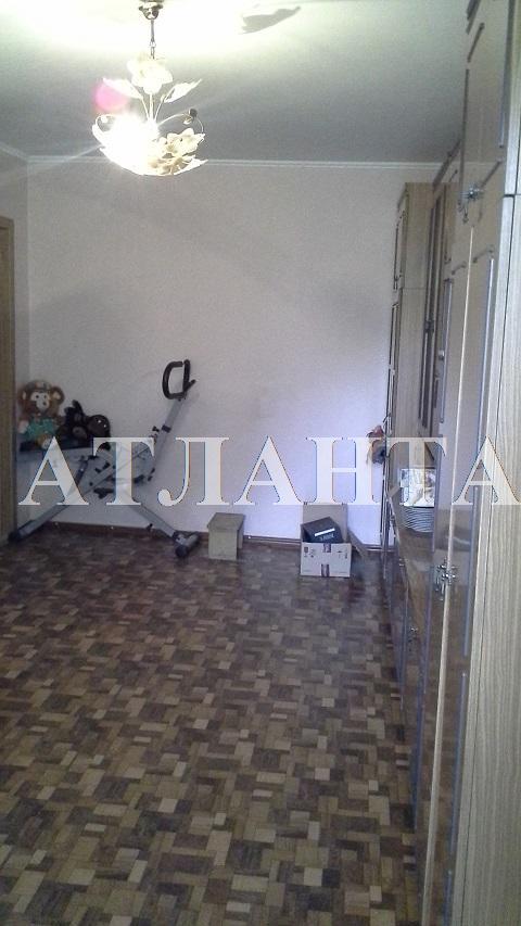 Продается 3-комнатная квартира на ул. Маршала Жукова — 40 000 у.е. (фото №2)