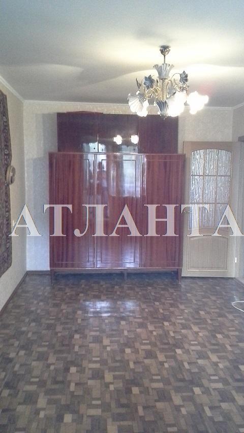 Продается 3-комнатная квартира на ул. Маршала Жукова — 40 000 у.е. (фото №3)