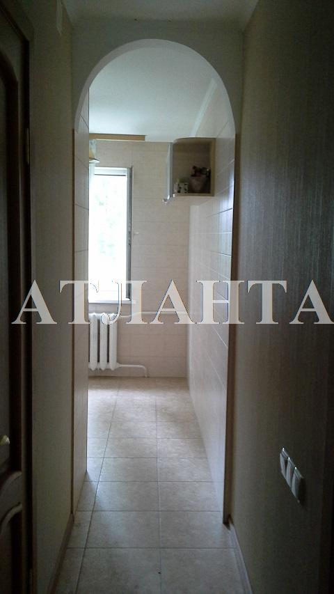 Продается 3-комнатная квартира на ул. Маршала Жукова — 40 000 у.е. (фото №8)