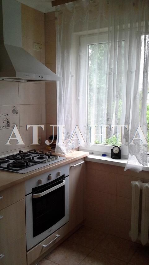 Продается 3-комнатная квартира на ул. Маршала Жукова — 40 000 у.е. (фото №9)