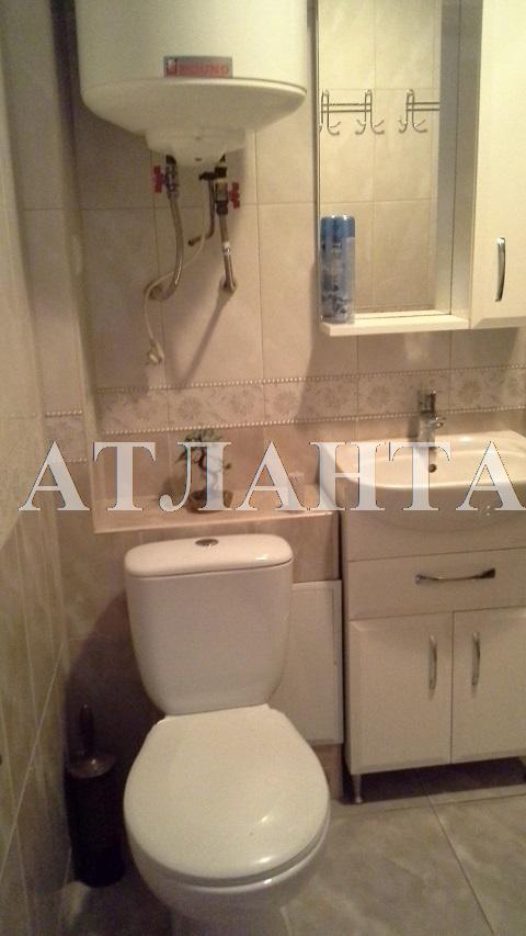 Продается 3-комнатная квартира на ул. Маршала Жукова — 40 000 у.е. (фото №12)