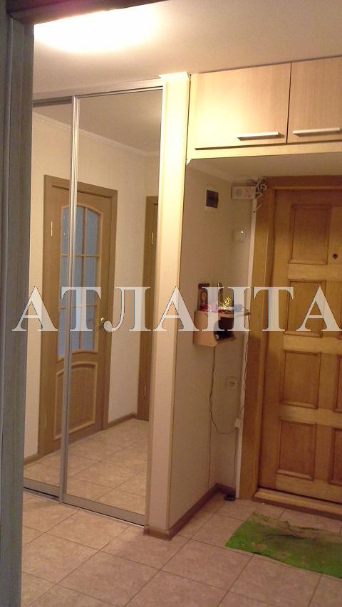 Продается 3-комнатная квартира на ул. Маршала Жукова — 40 000 у.е. (фото №14)
