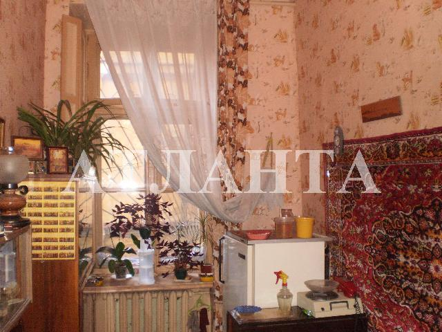 Продается 7-комнатная квартира на ул. Осипова — 123 000 у.е.