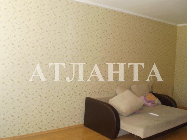 Продается 1-комнатная квартира на ул. Каретный Пер. — 30 000 у.е.