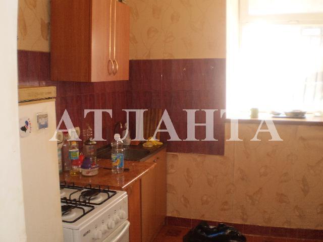 Продается 1-комнатная квартира на ул. Каретный Пер. — 30 000 у.е. (фото №3)