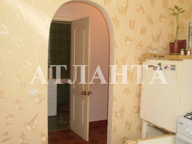 Продается 1-комнатная квартира на ул. Каретный Пер. — 30 000 у.е. (фото №4)