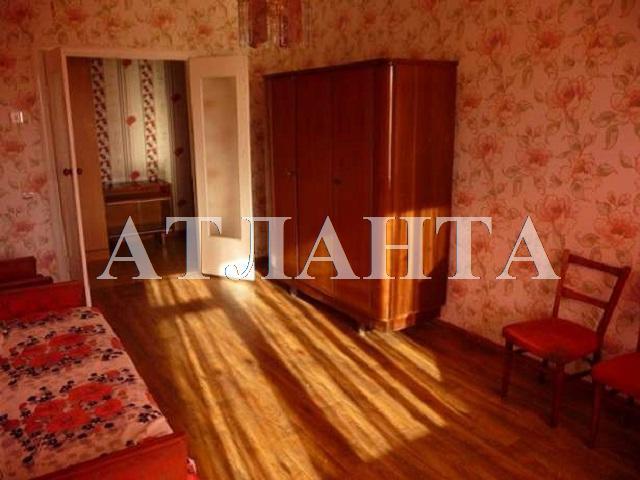 Продается 3-комнатная квартира на ул. Левитана — 45 000 у.е.