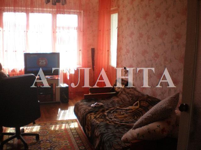 Продается 3-комнатная квартира на ул. Левитана — 45 000 у.е. (фото №2)