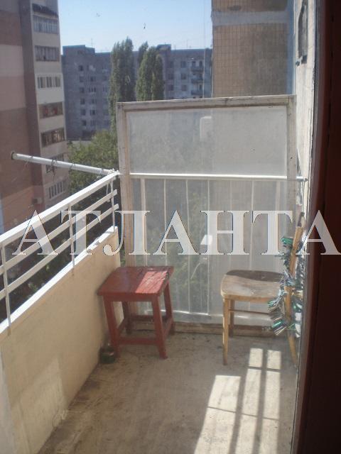 Продается 3-комнатная квартира на ул. Левитана — 45 000 у.е. (фото №4)