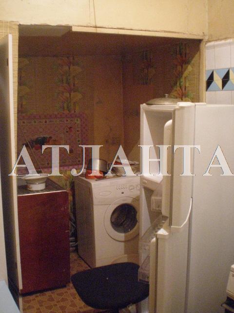 Продается 1-комнатная квартира на ул. Колонтаевская — 20 000 у.е. (фото №4)