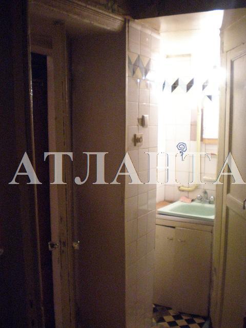 Продается 1-комнатная квартира на ул. Колонтаевская — 20 000 у.е. (фото №6)