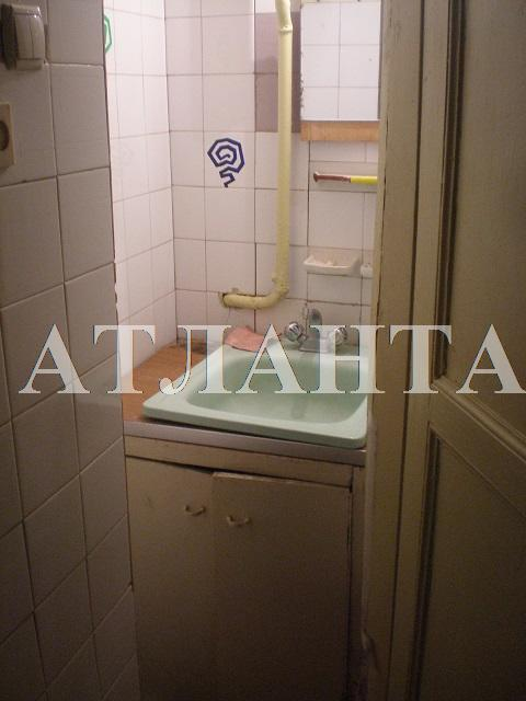 Продается 1-комнатная квартира на ул. Колонтаевская — 20 000 у.е. (фото №7)