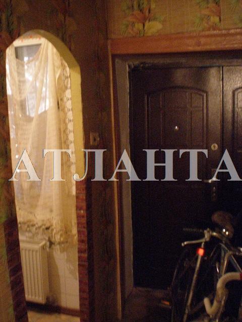 Продается 1-комнатная квартира на ул. Колонтаевская — 20 000 у.е. (фото №9)