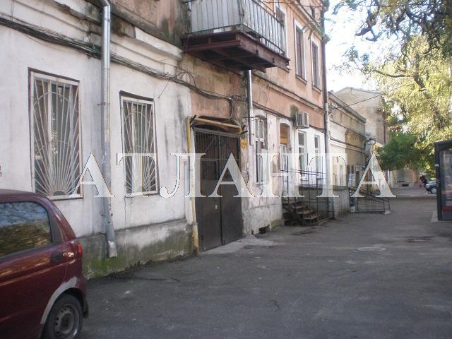 Продается 1-комнатная квартира на ул. Колонтаевская — 20 000 у.е. (фото №10)