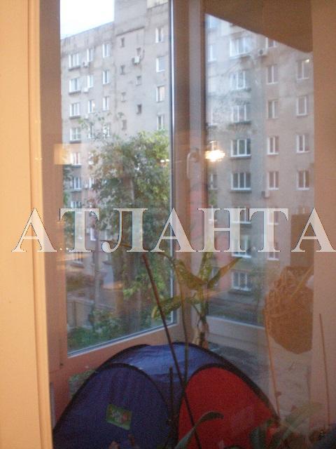 Продается 1-комнатная квартира на ул. Люстдорфская Дорога — 25 000 у.е. (фото №4)