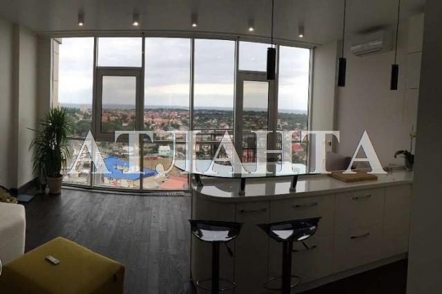 Продается 2-комнатная квартира на ул. Жемчужная — 120 000 у.е. (фото №2)
