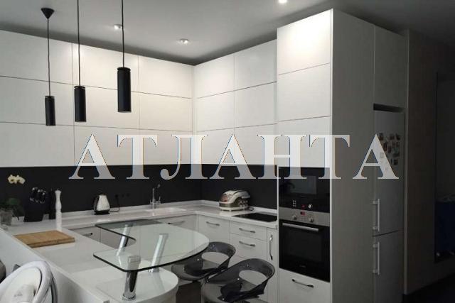 Продается 2-комнатная квартира на ул. Жемчужная — 120 000 у.е. (фото №3)