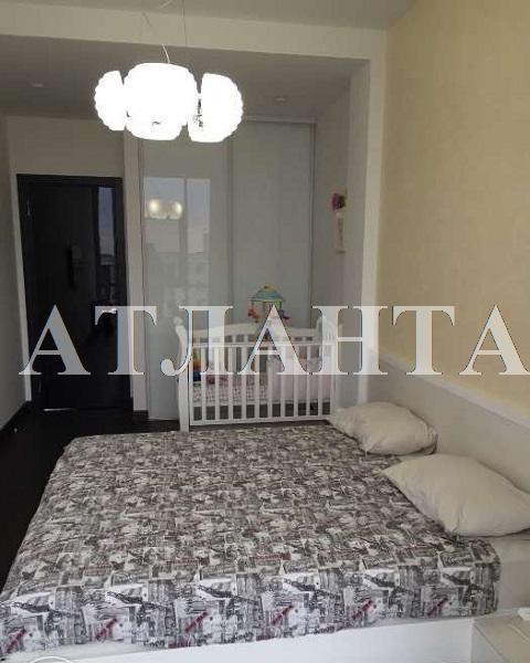 Продается 2-комнатная квартира на ул. Жемчужная — 120 000 у.е. (фото №7)