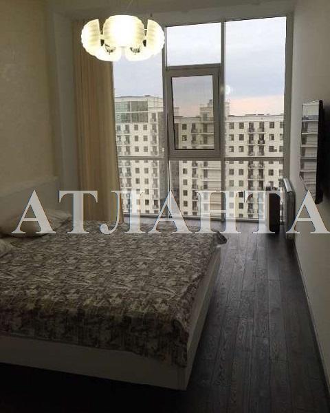 Продается 2-комнатная квартира на ул. Жемчужная — 120 000 у.е. (фото №8)