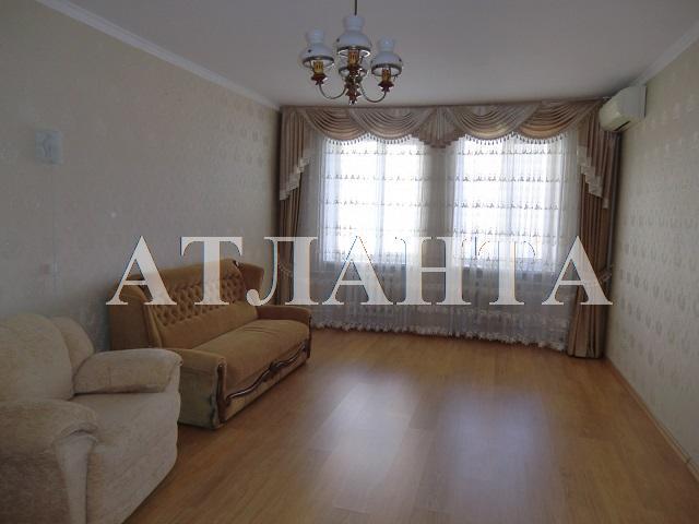 Продается 1-комнатная квартира на ул. Академика Вильямса — 55 000 у.е.