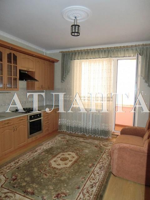 Продается 1-комнатная квартира на ул. Академика Вильямса — 55 000 у.е. (фото №4)