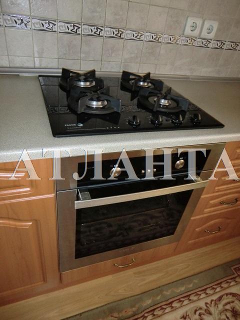 Продается 1-комнатная квартира на ул. Академика Вильямса — 55 000 у.е. (фото №7)