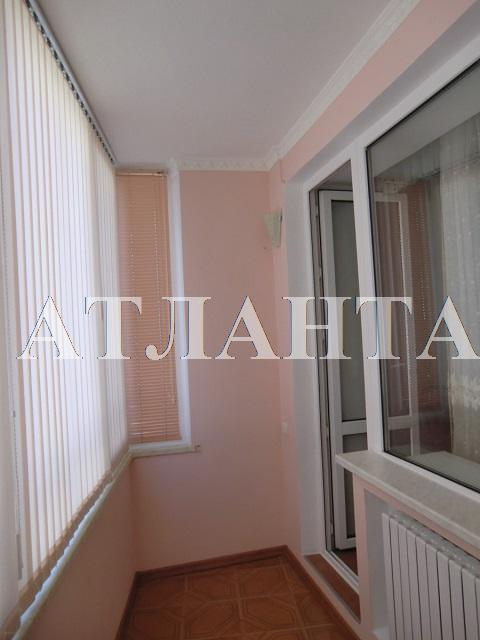 Продается 1-комнатная квартира на ул. Академика Вильямса — 55 000 у.е. (фото №8)