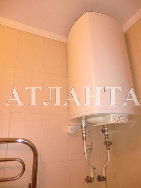 Продается 1-комнатная квартира на ул. Академика Вильямса — 55 000 у.е. (фото №10)
