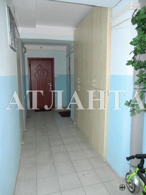 Продается 1-комнатная квартира на ул. Академика Вильямса — 55 000 у.е. (фото №14)