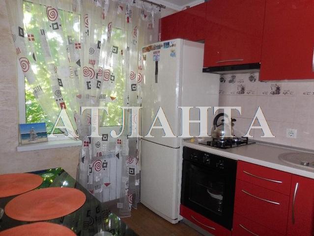 Продается 1-комнатная квартира на ул. Гайдара — 35 000 у.е. (фото №3)