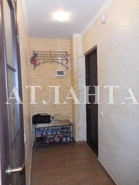 Продается 1-комнатная квартира на ул. Гайдара — 35 000 у.е. (фото №4)
