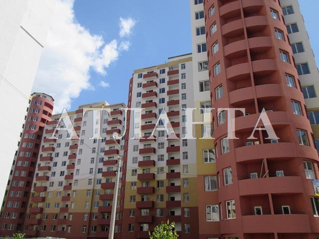 Продается 2-комнатная квартира на ул. Педагогическая — 60 000 у.е.