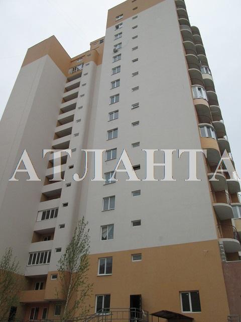 Продается 2-комнатная квартира на ул. Академика Вильямса — 40 500 у.е. (фото №2)