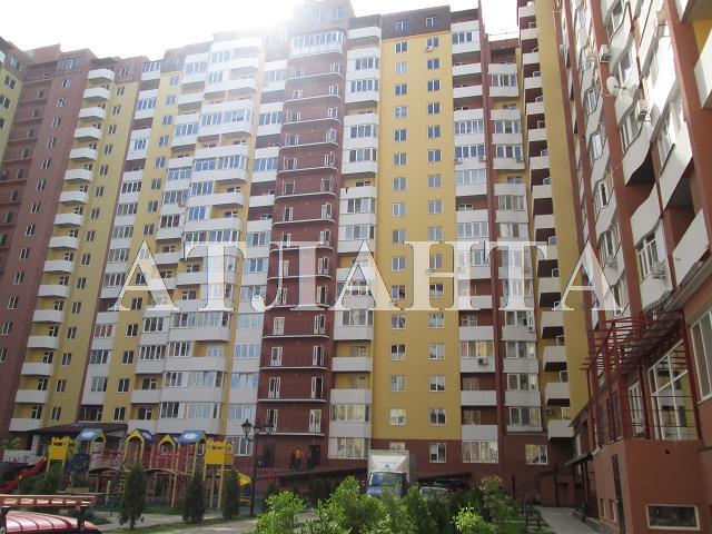 Продается 3-комнатная квартира в новострое на ул. Левитана — 49 500 у.е.