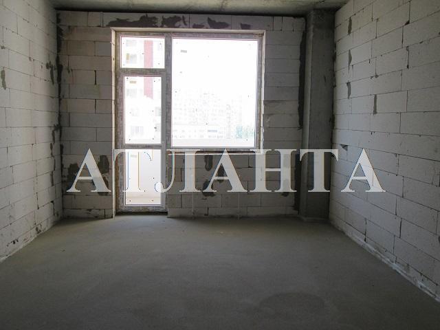 Продается 3-комнатная квартира в новострое на ул. Левитана — 49 500 у.е. (фото №2)
