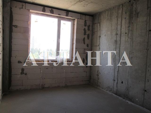 Продается 3-комнатная квартира в новострое на ул. Левитана — 49 500 у.е. (фото №3)