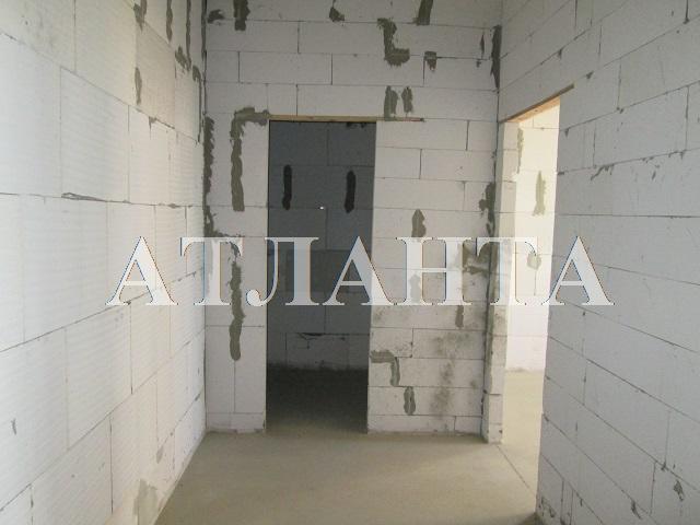 Продается 3-комнатная квартира в новострое на ул. Левитана — 49 500 у.е. (фото №4)