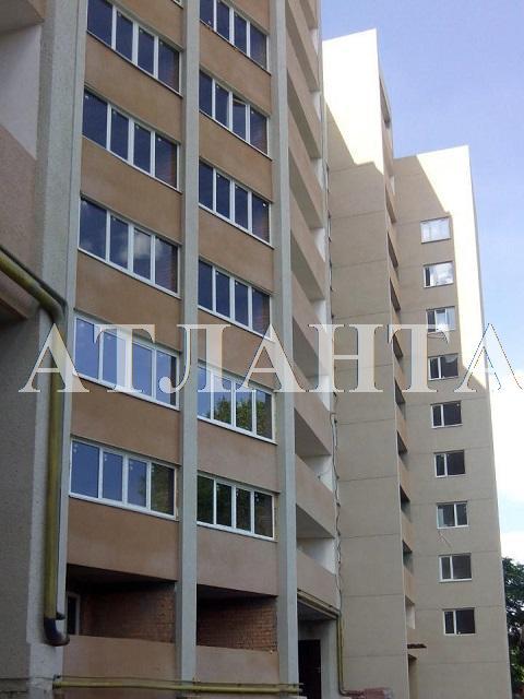 Продается 1-комнатная квартира на ул. Испанский Пер. — 28 900 у.е.