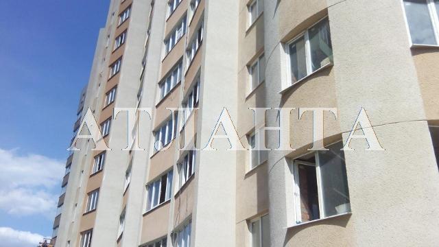 Продается 1-комнатная квартира на ул. Испанский Пер. — 28 900 у.е. (фото №3)